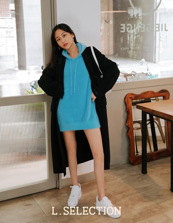 選品系列:雙排釦羊毛大衣